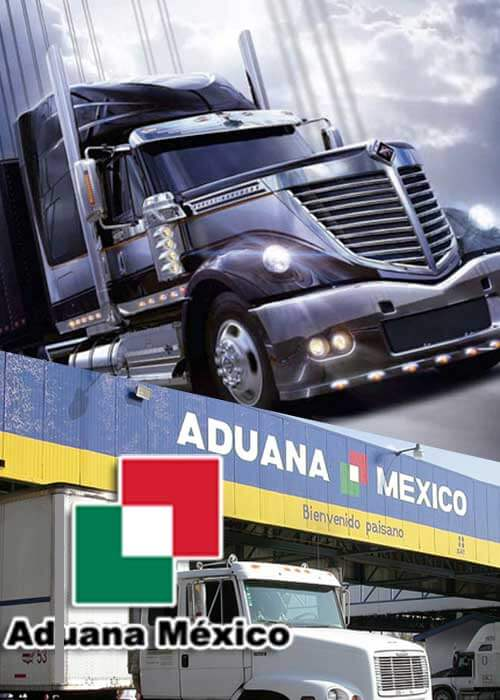 Mexican Brokerage